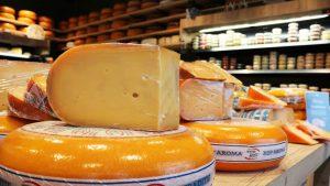 diverse kaas Kaasspeciaalzaak leo wijnstekers