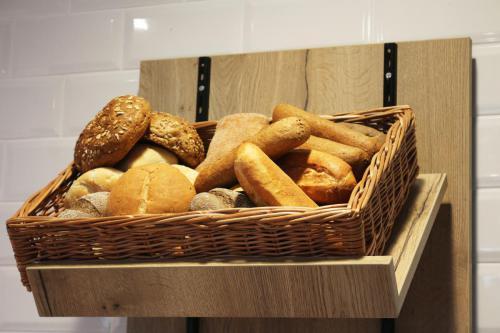 brood vlijmen