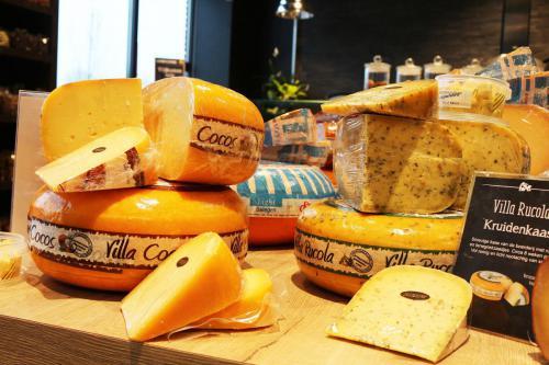 soorten kaas vlijmen